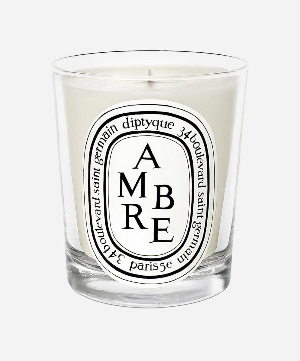 Diptyque - Ambre Scented Candle 190g
