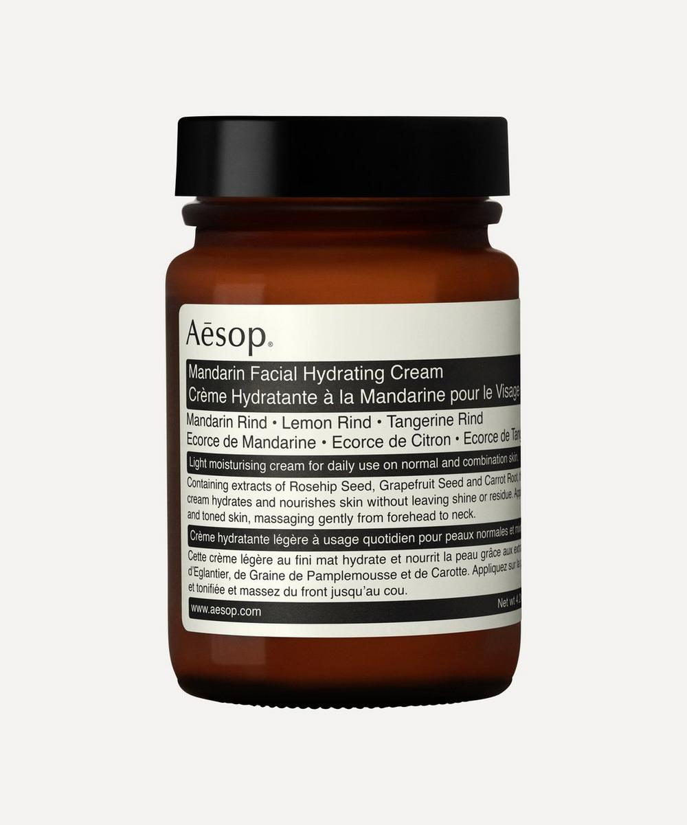 Aesop - Mandarin Facial Hydrating Cream 120ml