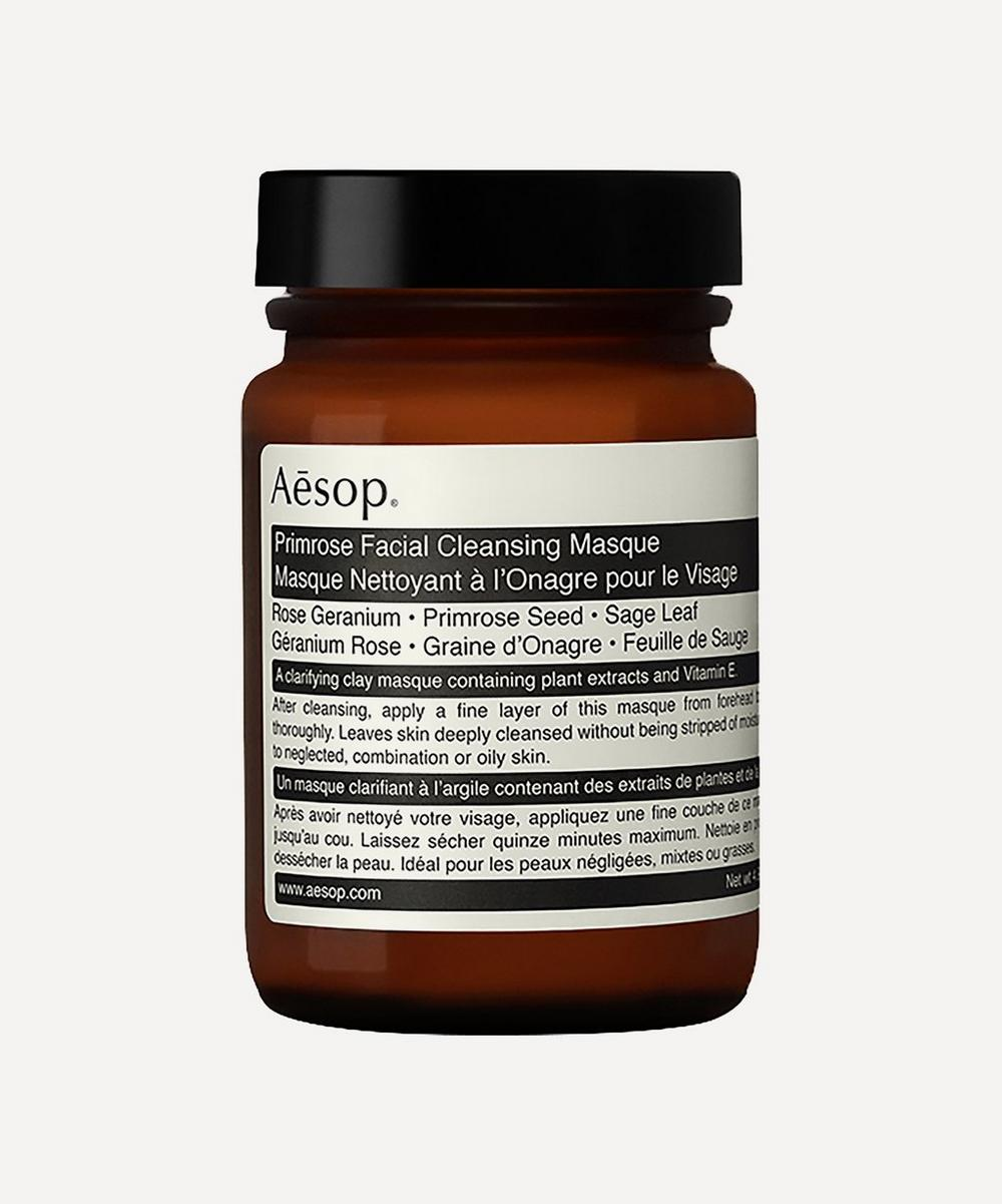 Aesop - Primrose Facial Cleansing Masque 120ml