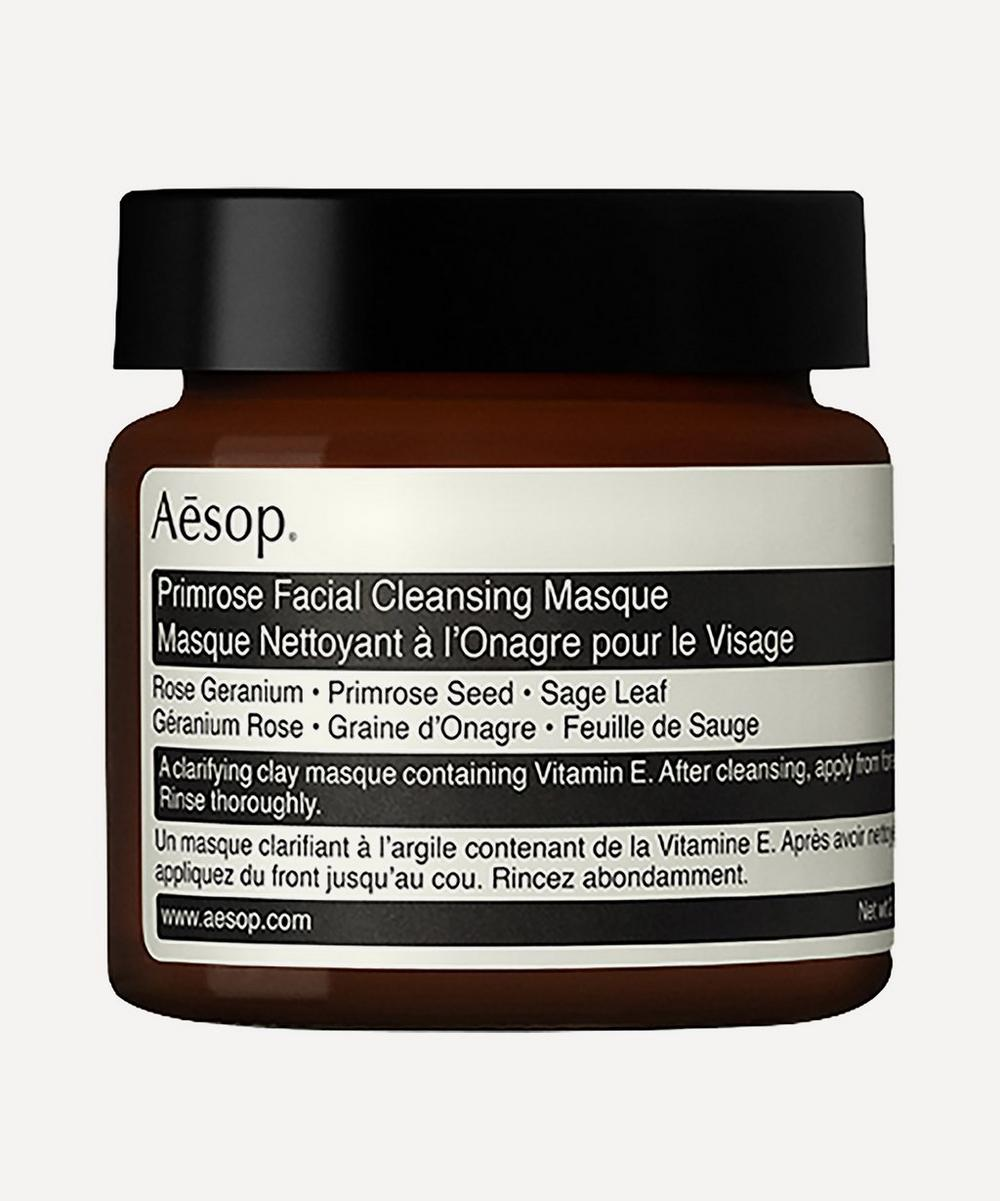 Aesop - Primrose Facial Cleansing Masque 60ml