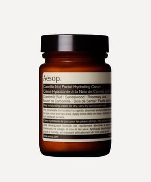 Camellia Nut Facial Hydrating Cream 120ml
