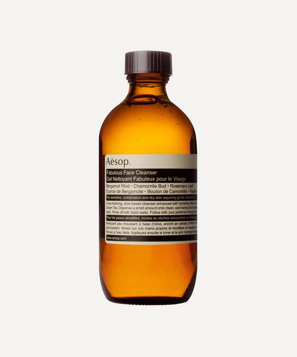 Aesop - Fabulous Face Cleanser 200ml