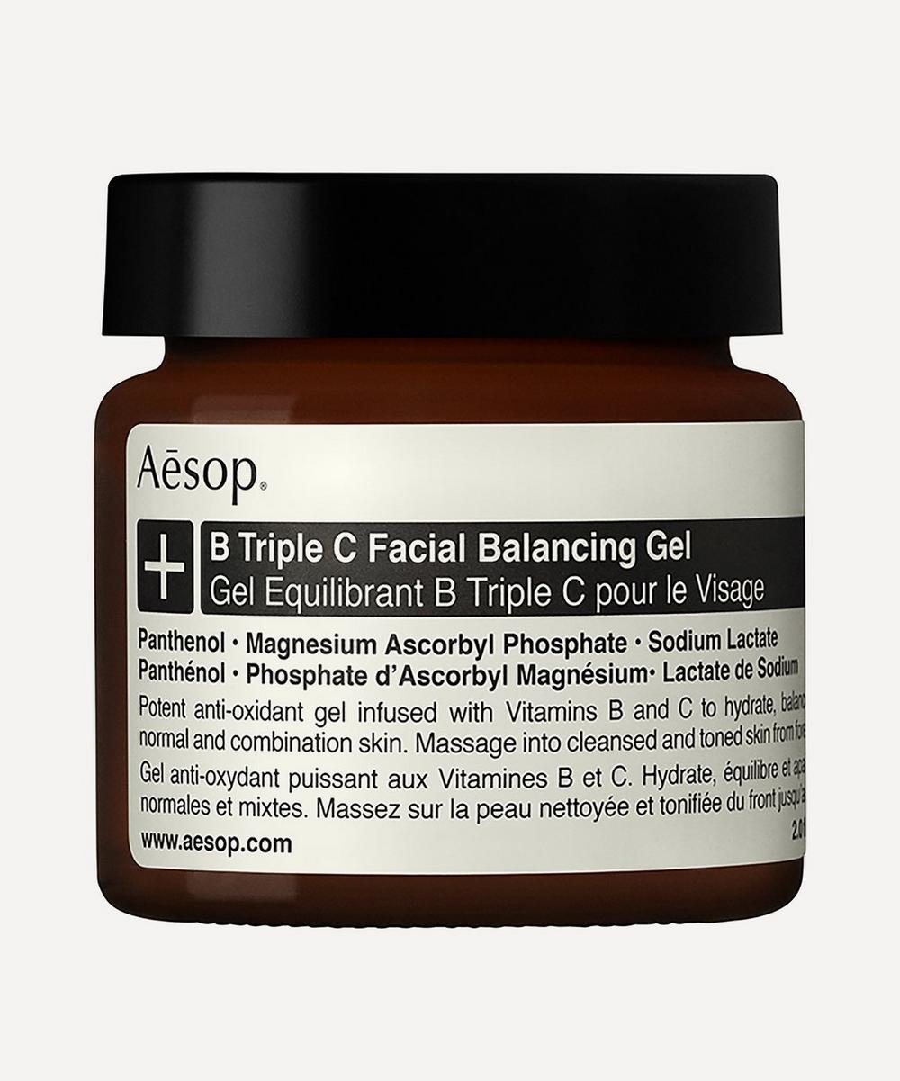 Aesop - B Triple C Facial Balancing Gel 60ml