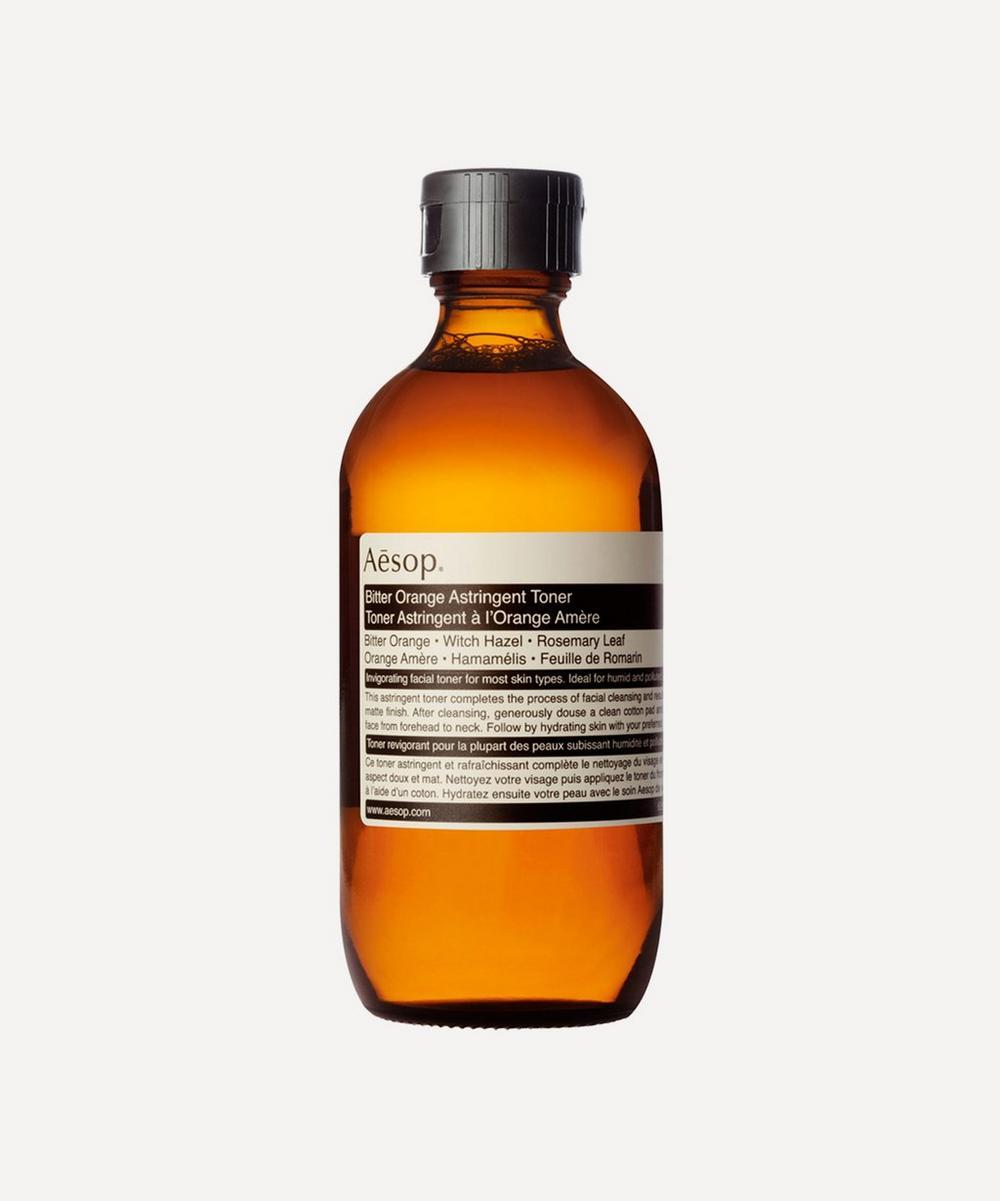 Aesop - Bitter Orange Astringent Toner 200ml