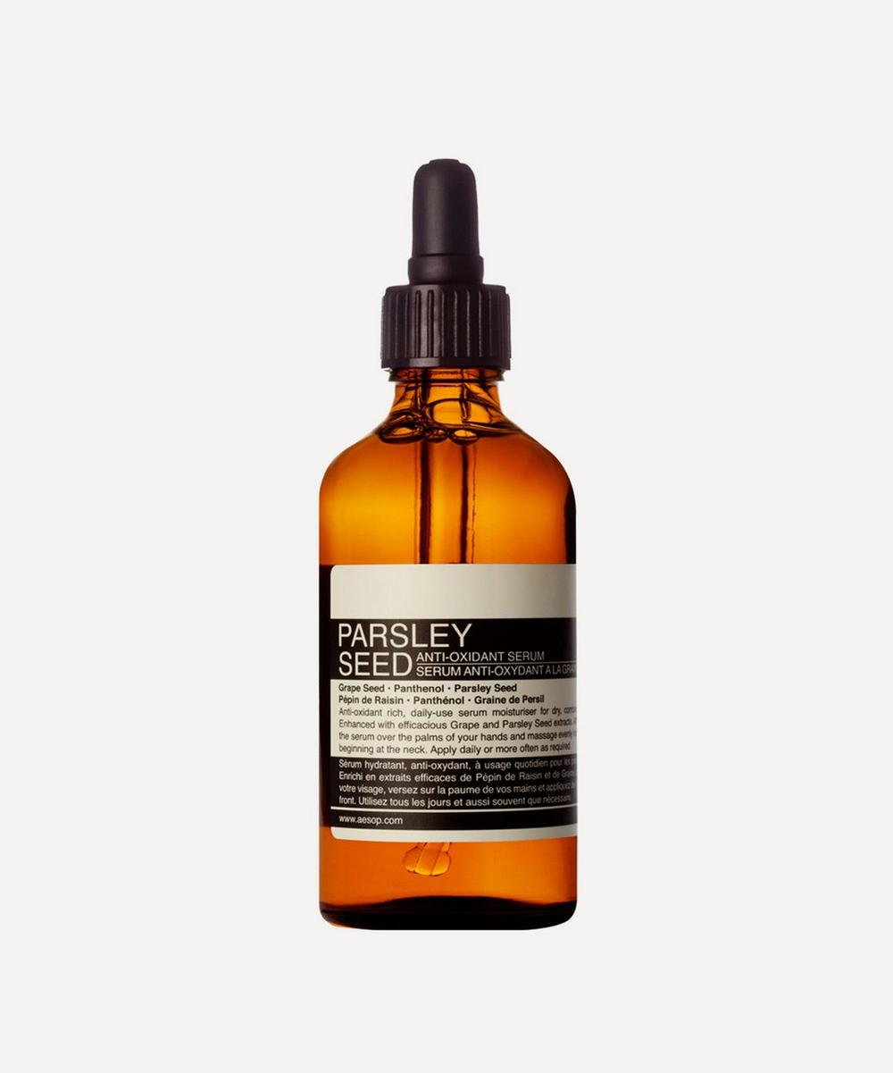 Aesop - Parsley Seed Anti-Oxidant Serum 100ml