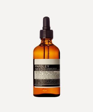 Parsley Seed Anti-Oxidant Serum 100ml