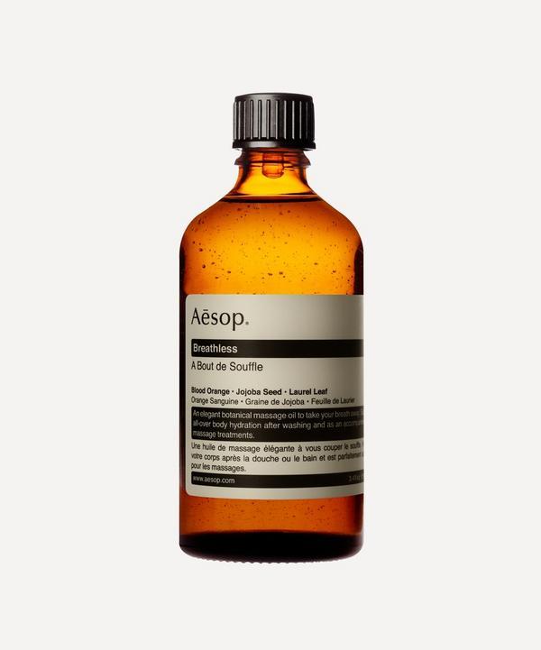 Aesop - Breathless 100ml
