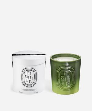 Figuier Indoor & Outdoor Scented Candle 1500g