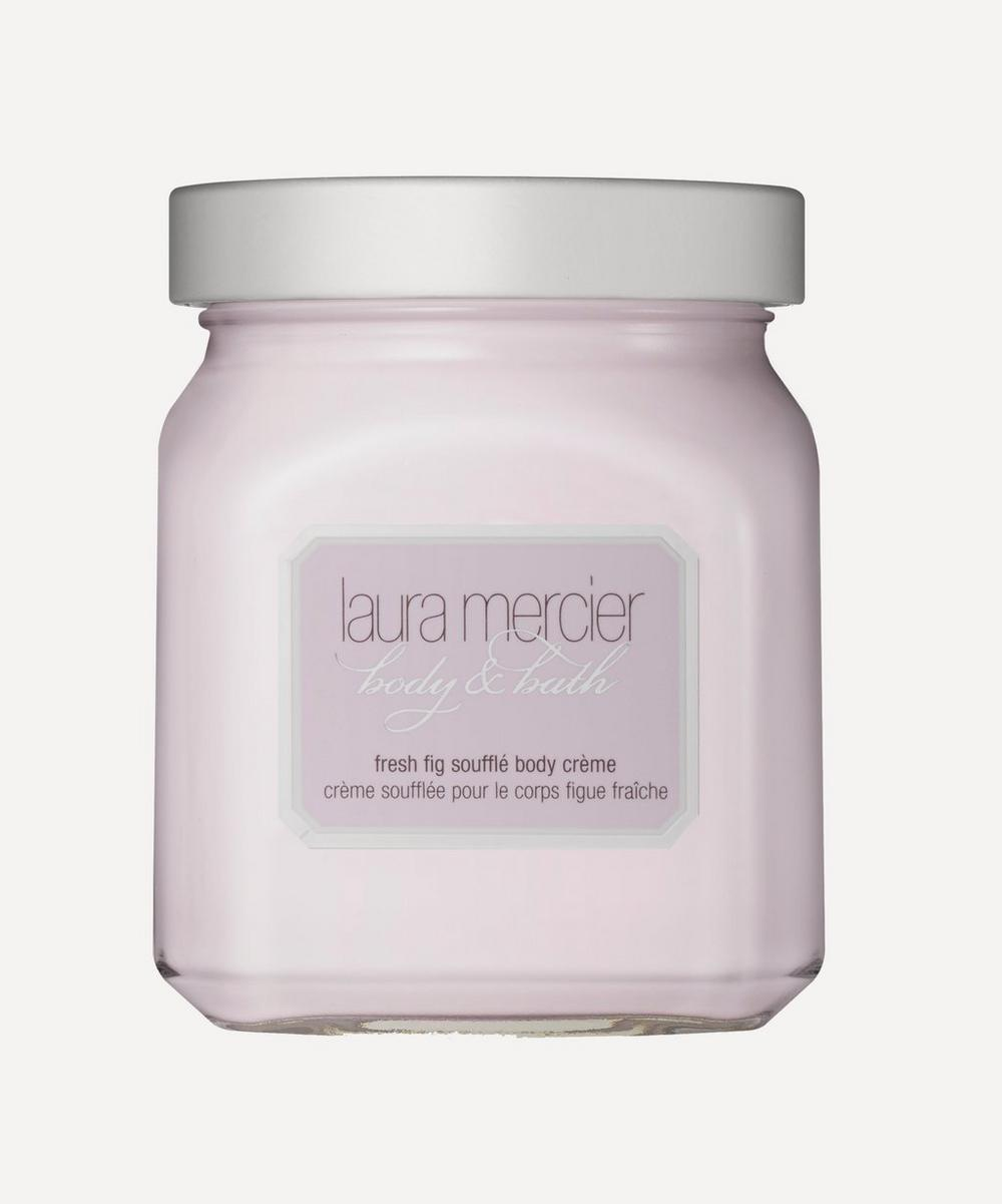 Laura Mercier - Fresh Fig Souffle Body Creme 300ml