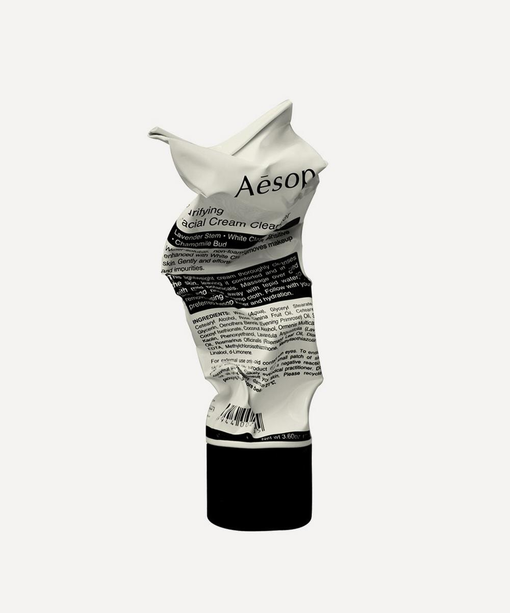 Aesop - Purifying Facial Cream Cleanser 100ml