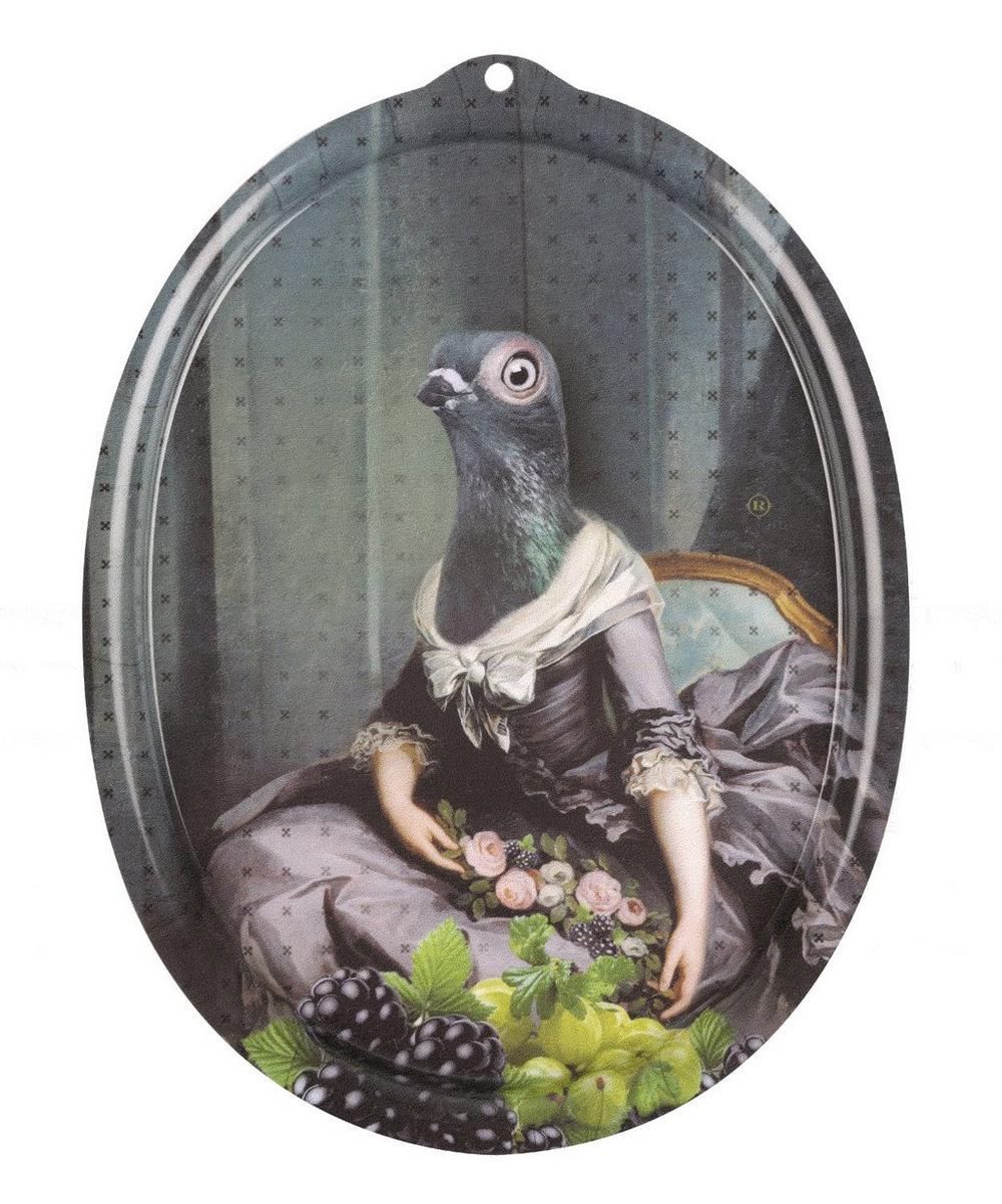 Ibride - Le Boudoir Isild Pigeon Tray