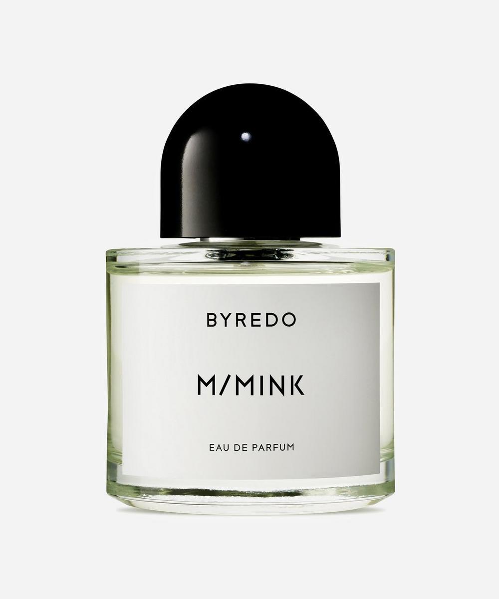 Byredo - M/Mink Eau de Parfum 100ml