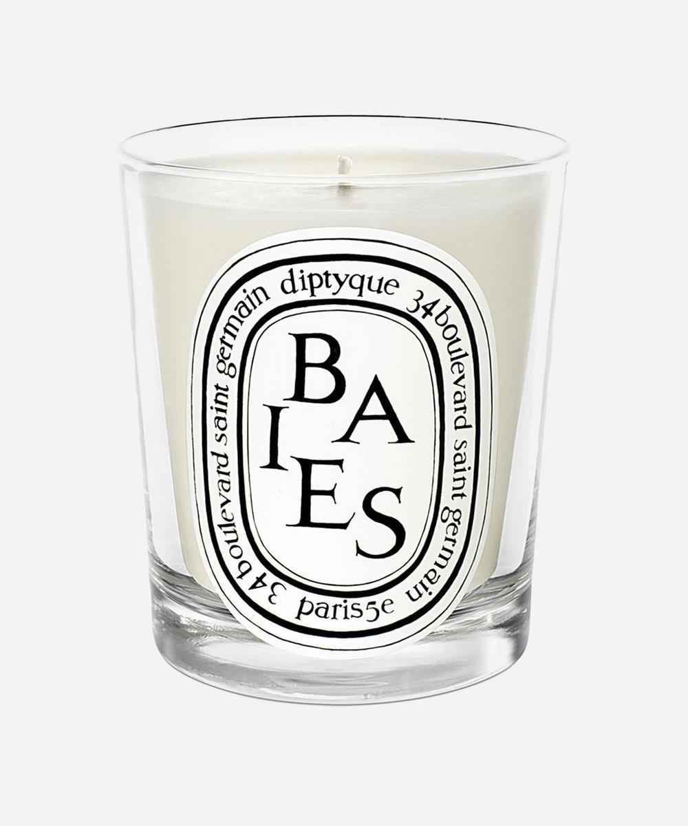 Diptyque - Baies Mini Scented Candle 70g