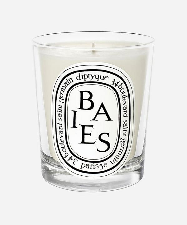 Diptyque - Baies Mini Candle 70g