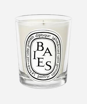 Baies Mini Scented Candle 70g