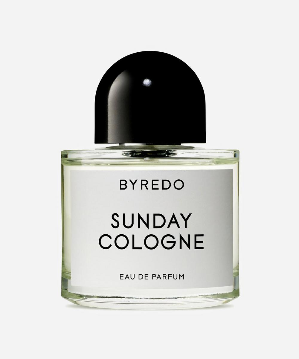 Byredo - Sunday Cologne Eau de Parfum 50ml image number 0