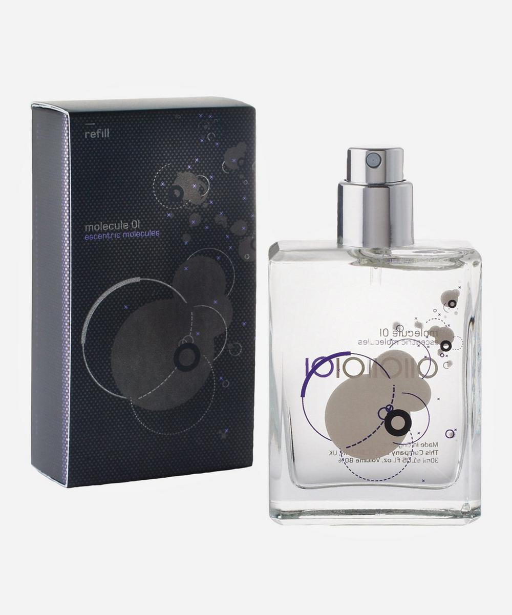 Escentric Molecules - Molecule 01 Eau de Toilette 30ml Travel Size Refill