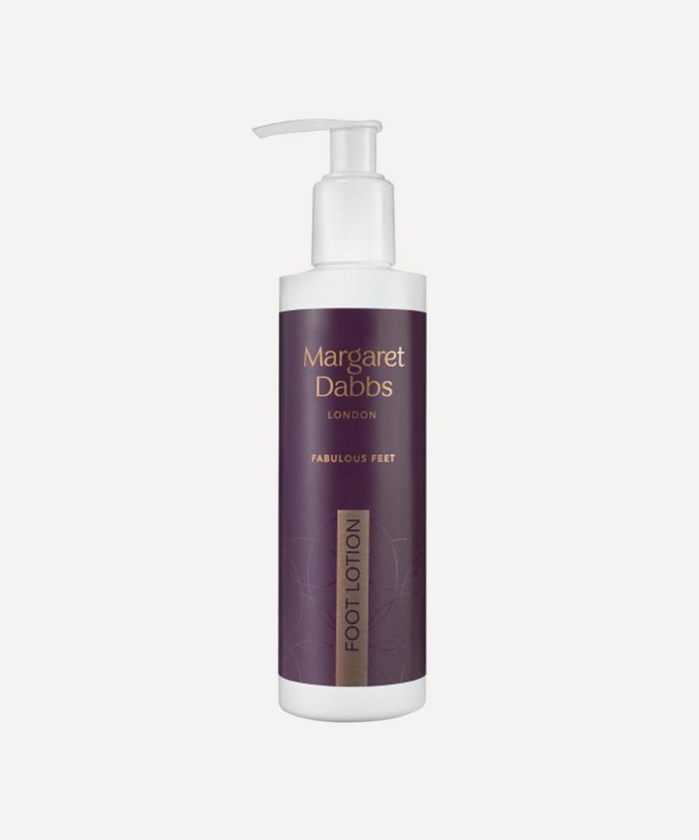 Margaret Dabbs London - Intensive Hydrating Foot Lotion 200ml