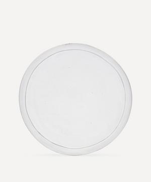 Simple Side Plate