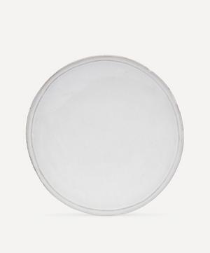 Simple Dinner Plate