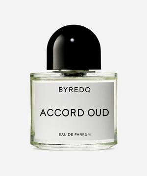 Accord Oud Eau de Parfum 50ml