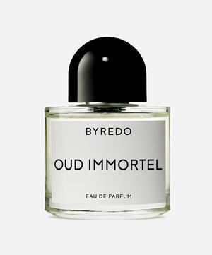 Oud Immortel Eau de Parfum 50ml