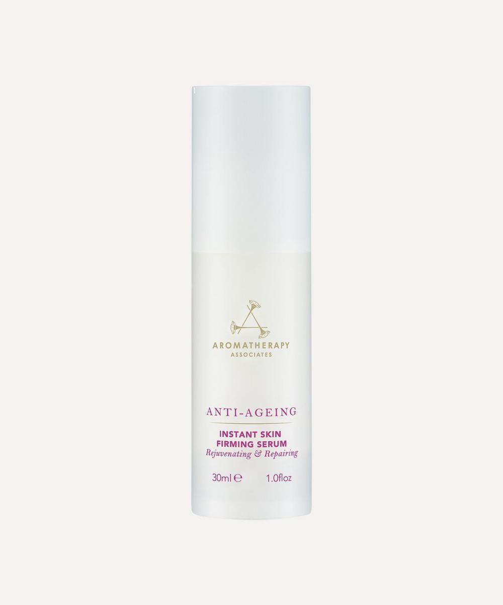 Aromatherapy Associates - Instant Skin Firming Serum 30ml