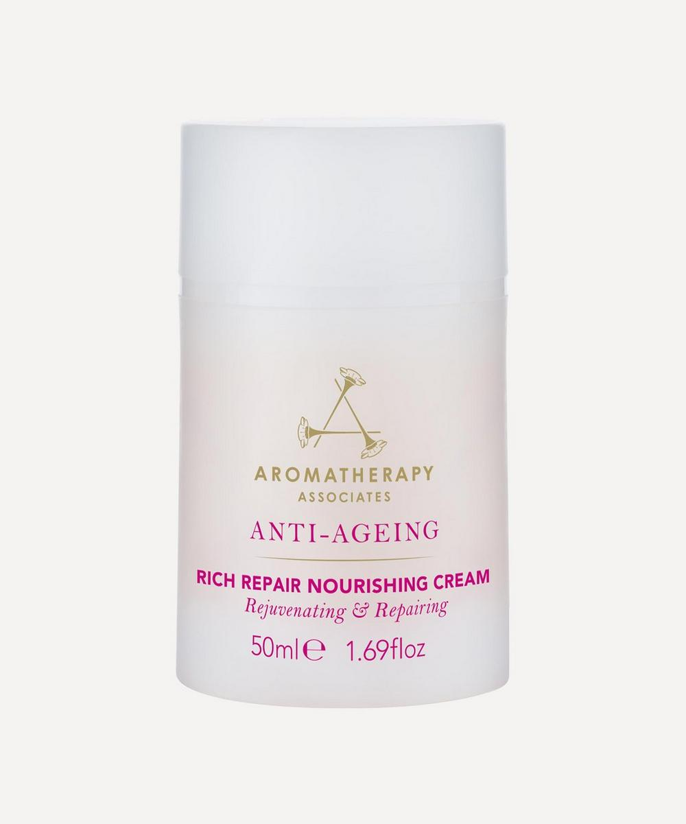 Aromatherapy Associates - Anti-Ageing Rich Repair Nourishing Cream 50ml