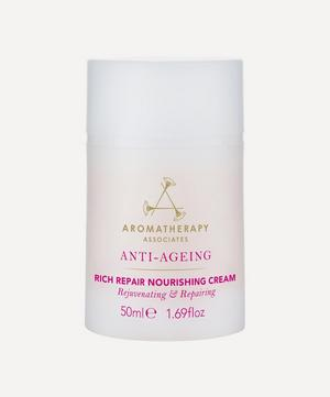 Anti-Ageing Rich Repair Nourishing Cream 50ml