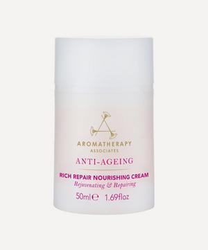 Anti-Ageing Rich Repair Nourishing Cream 50ml