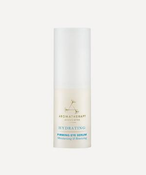 Firming Eye Serum 15ml