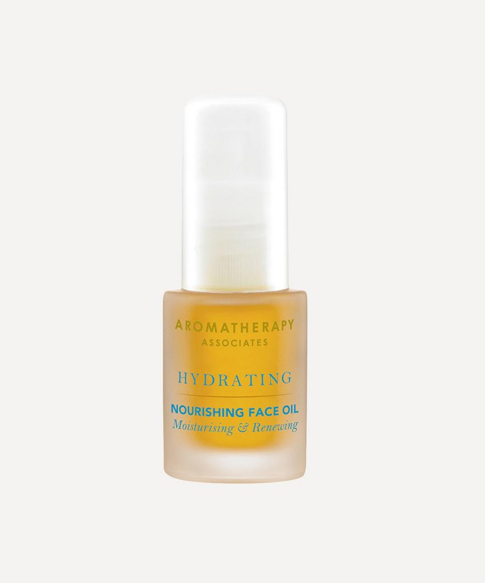 Aromatherapy Associates - Hydrating Nourishing Face Oil 15ml
