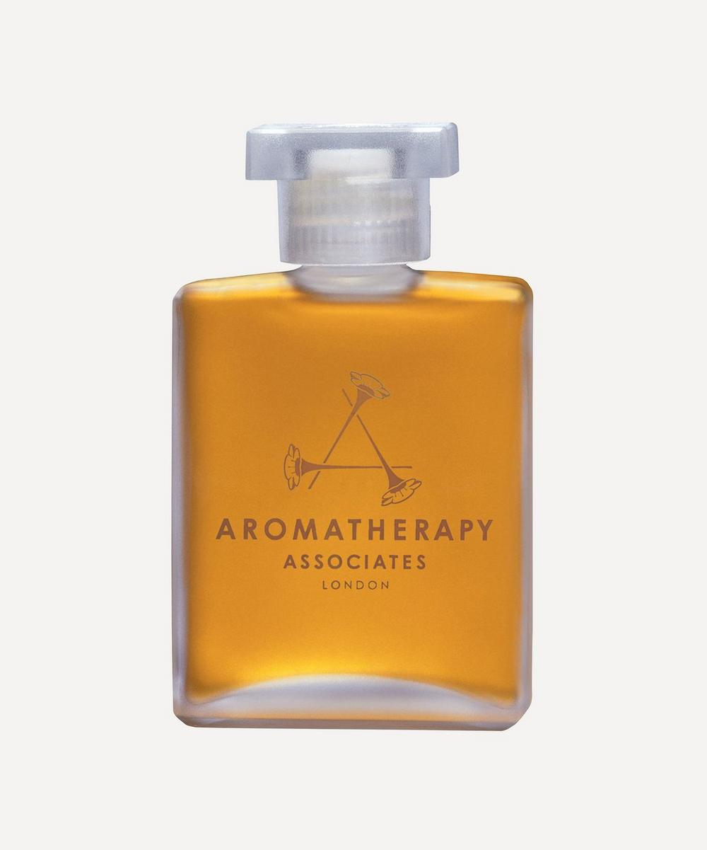 Aromatherapy Associates - Deep Relax Bath and Shower Oil 55ml