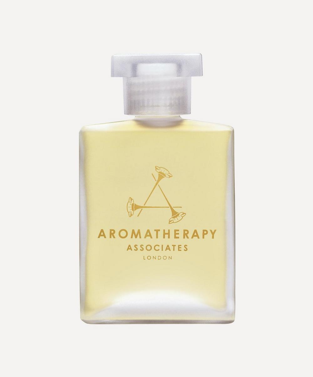 Aromatherapy Associates - De-Stress Mind Bath Shower Oil 55ml