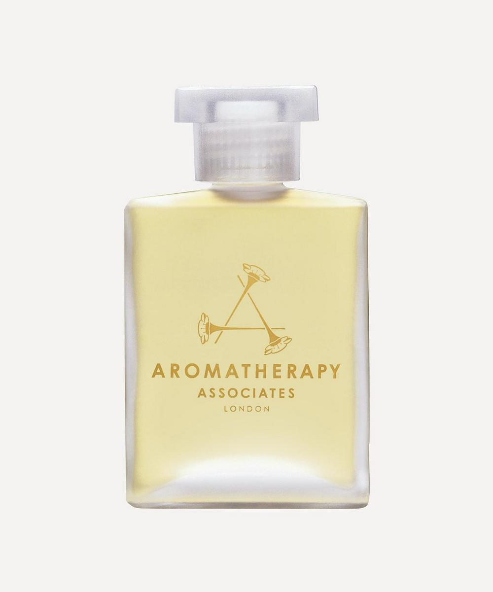 Aromatherapy Associates - De-Stress Muscle Bath and Shower Oil 55ml