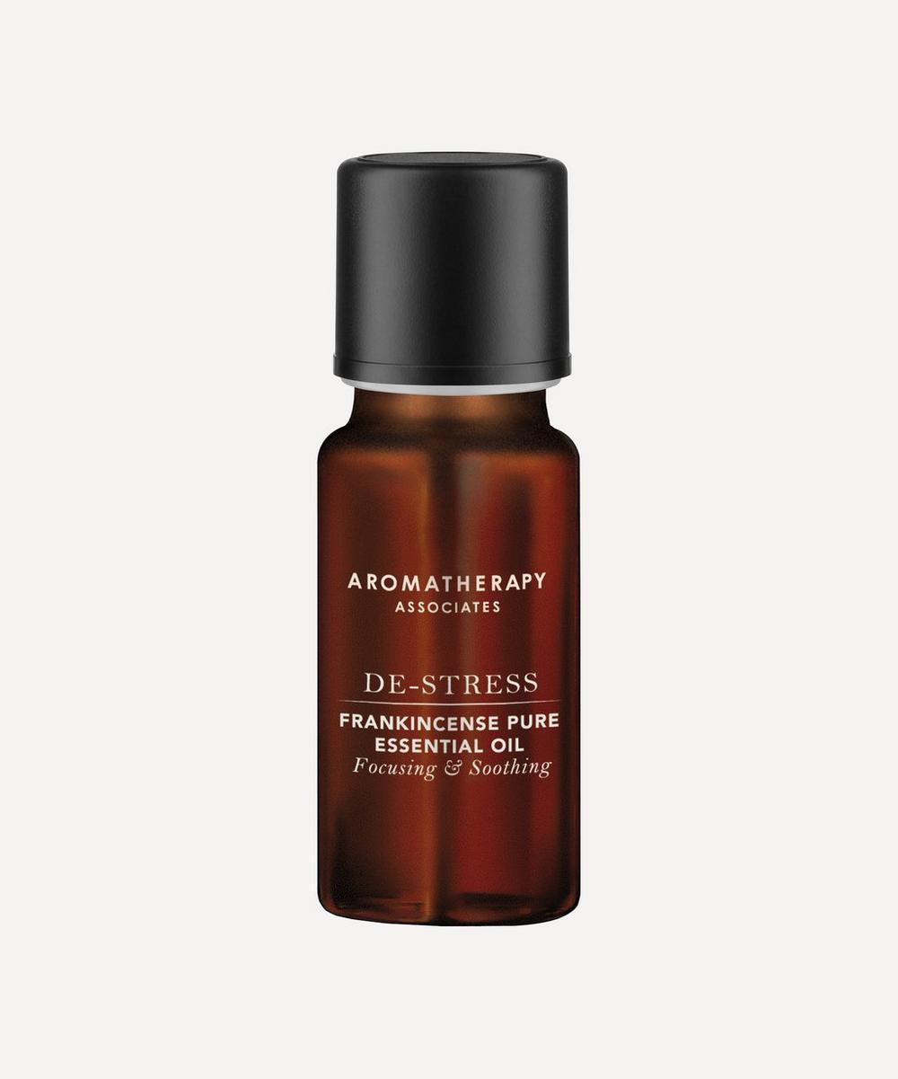 Aromatherapy Associates - De-Stress Frankincense Pure Essential Oil 10ml