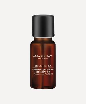 De-Stress Frankincense Pure Essential Oil 10ml