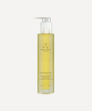 Enrich Body Oil 100ml