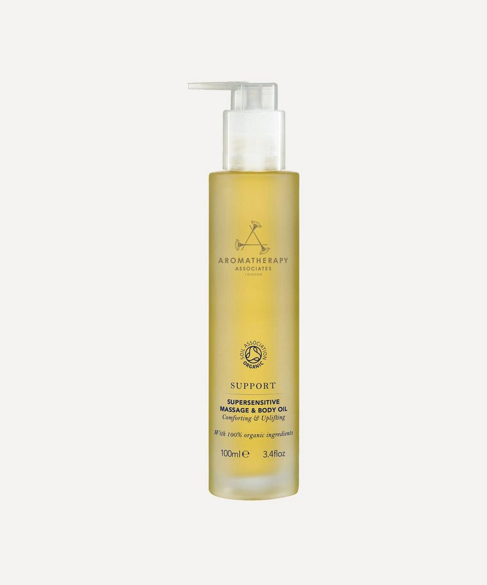 Aromatherapy Associates - Support Supersensitive Body Oil 100ml