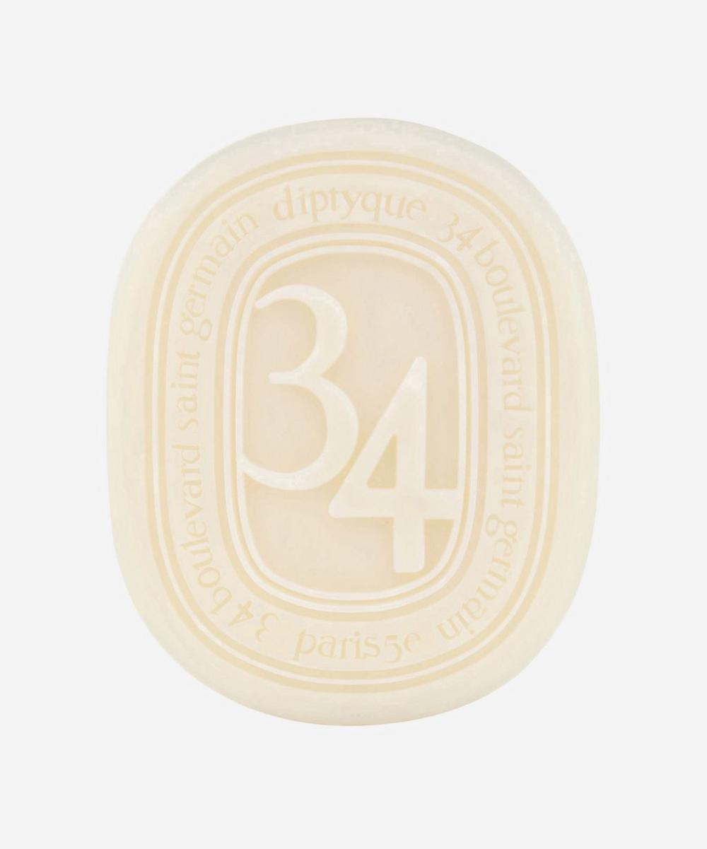 Diptyque - 34 Boulevard Saint Germain Soap