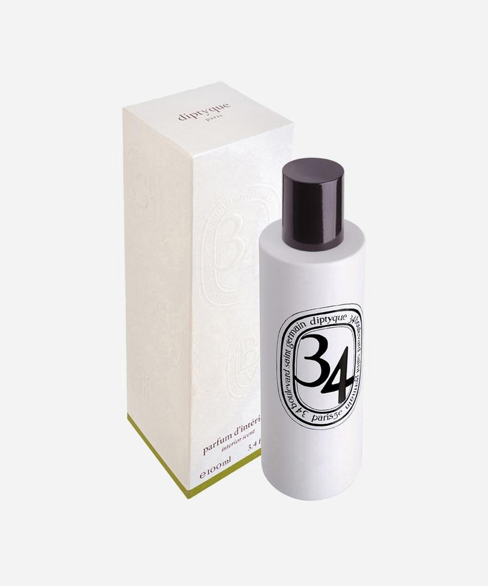 Diptyque - 34 Boulevard Saint Germain Room Spray 100ml