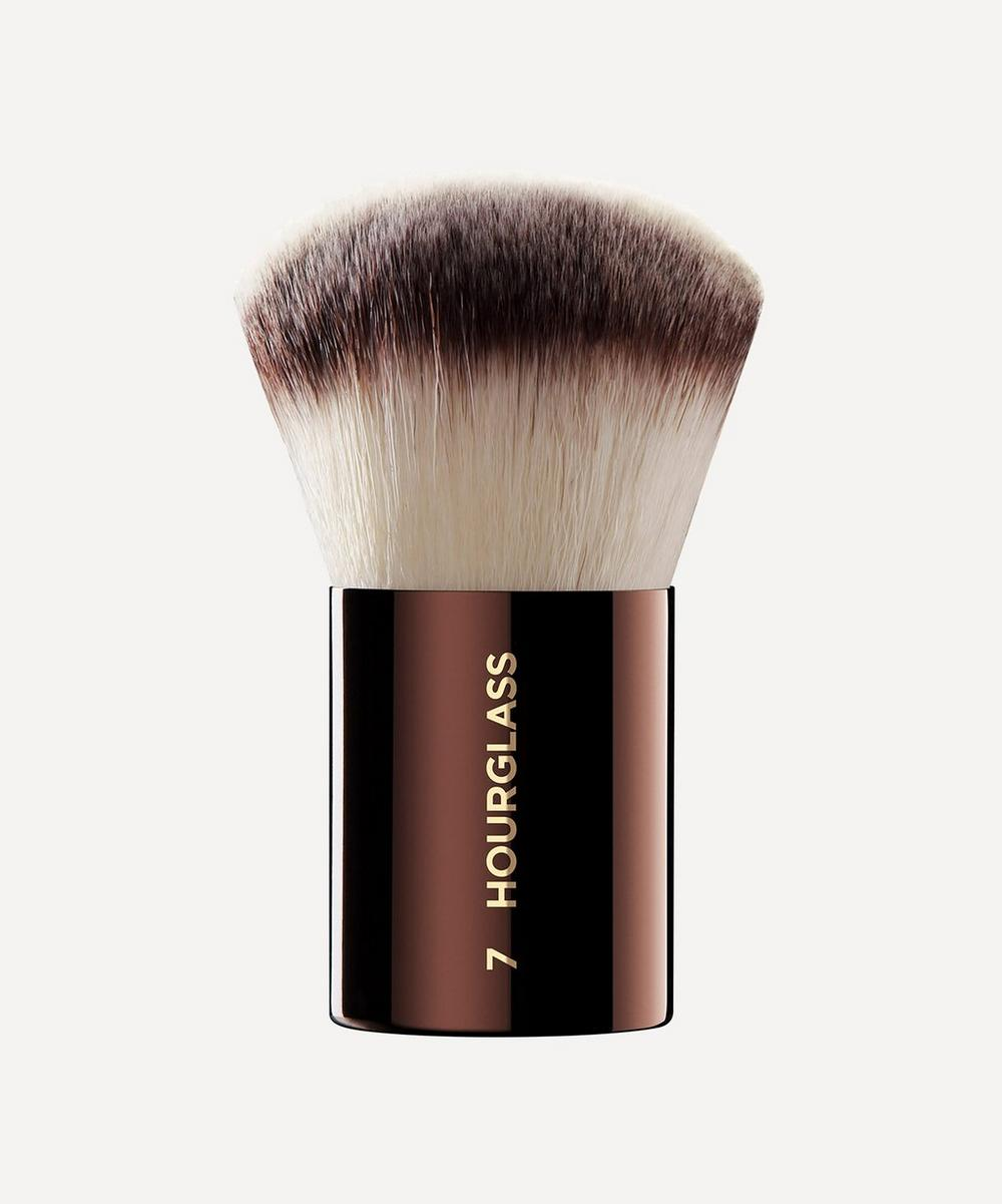 Hourglass - Finishing Brush No.7