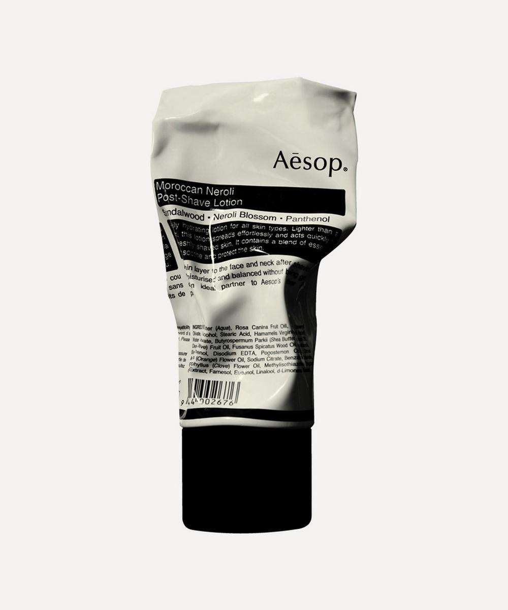 Aesop - Moroccan Neroli Post-Shave Lotion 60ml