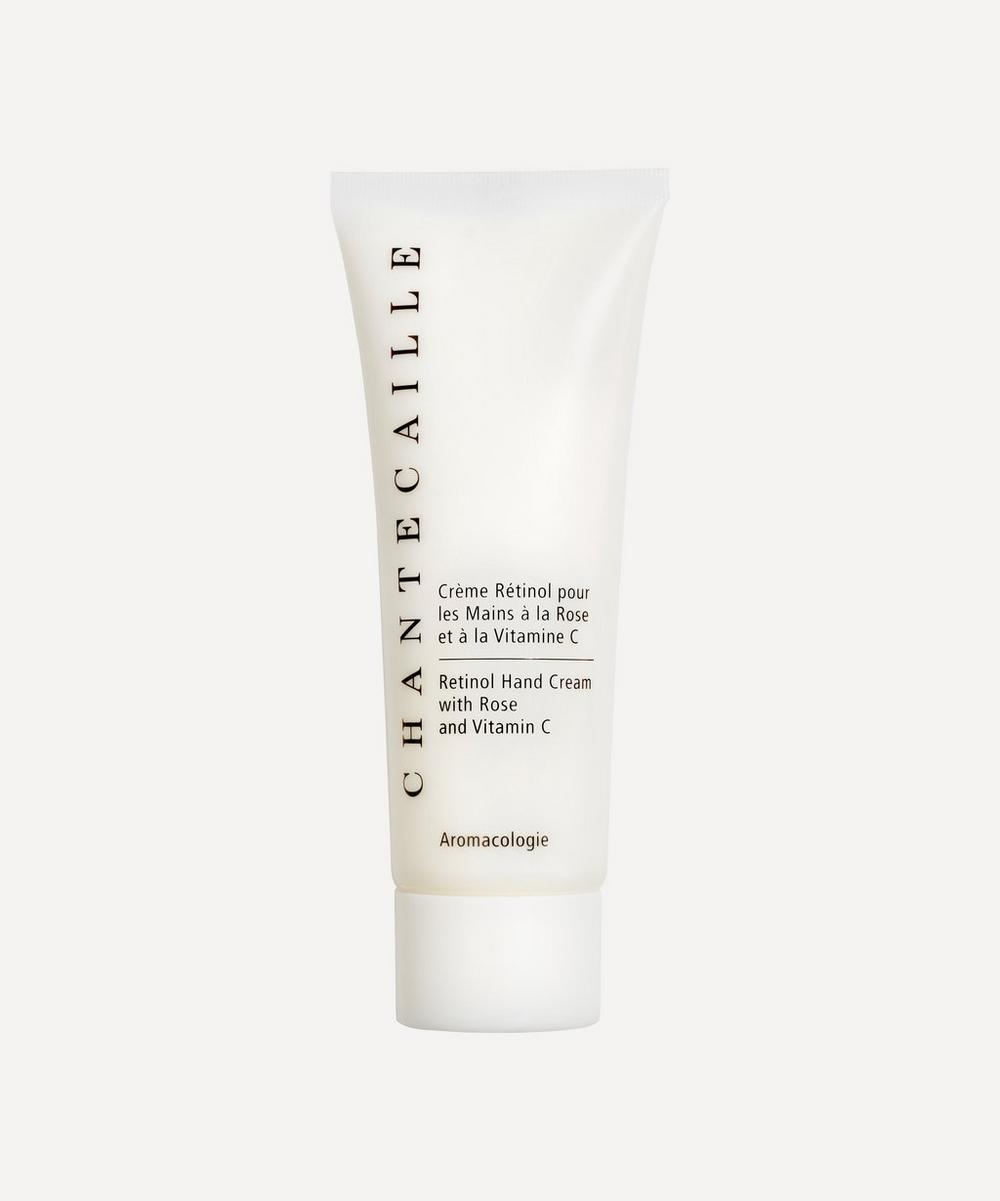 Chantecaille - Retinol Hand Cream 75ml