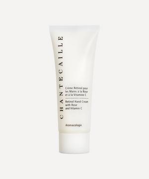 Retinol Hand Cream 75ml