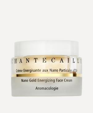 Nano Gold Energising Face Cream