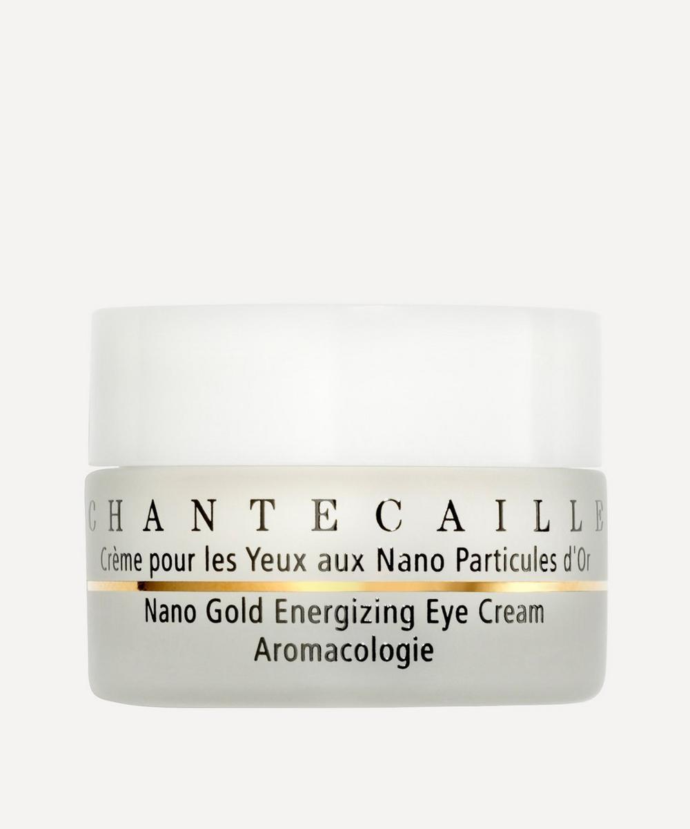 Chantecaille - Nano Gold Energising Eye Cream, Chantecaille