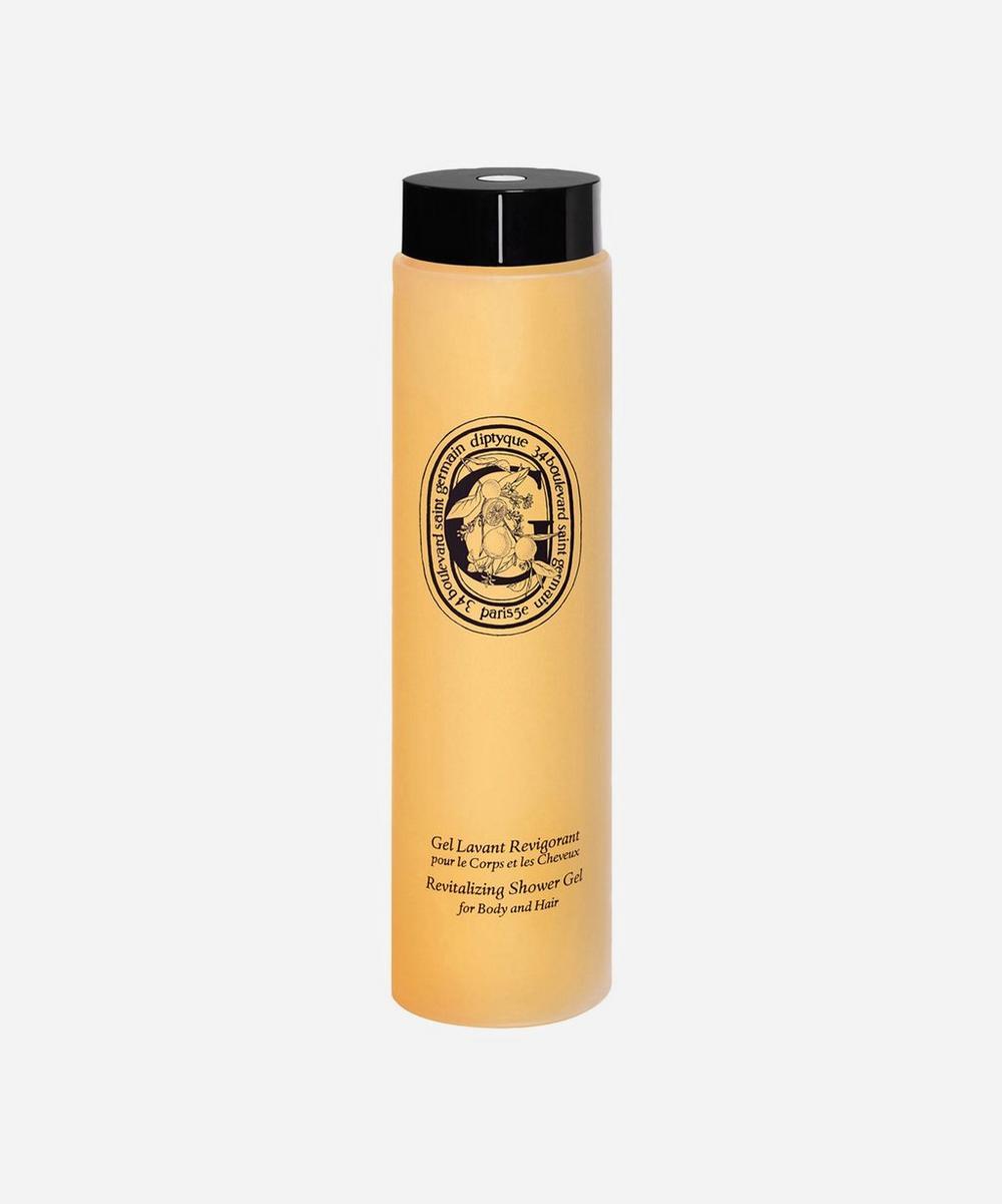 Diptyque - Revitalising Shower Gel 200ml