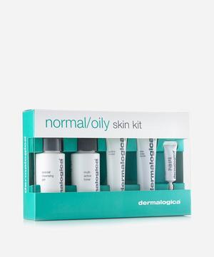 Skin Kit Normal/Oily