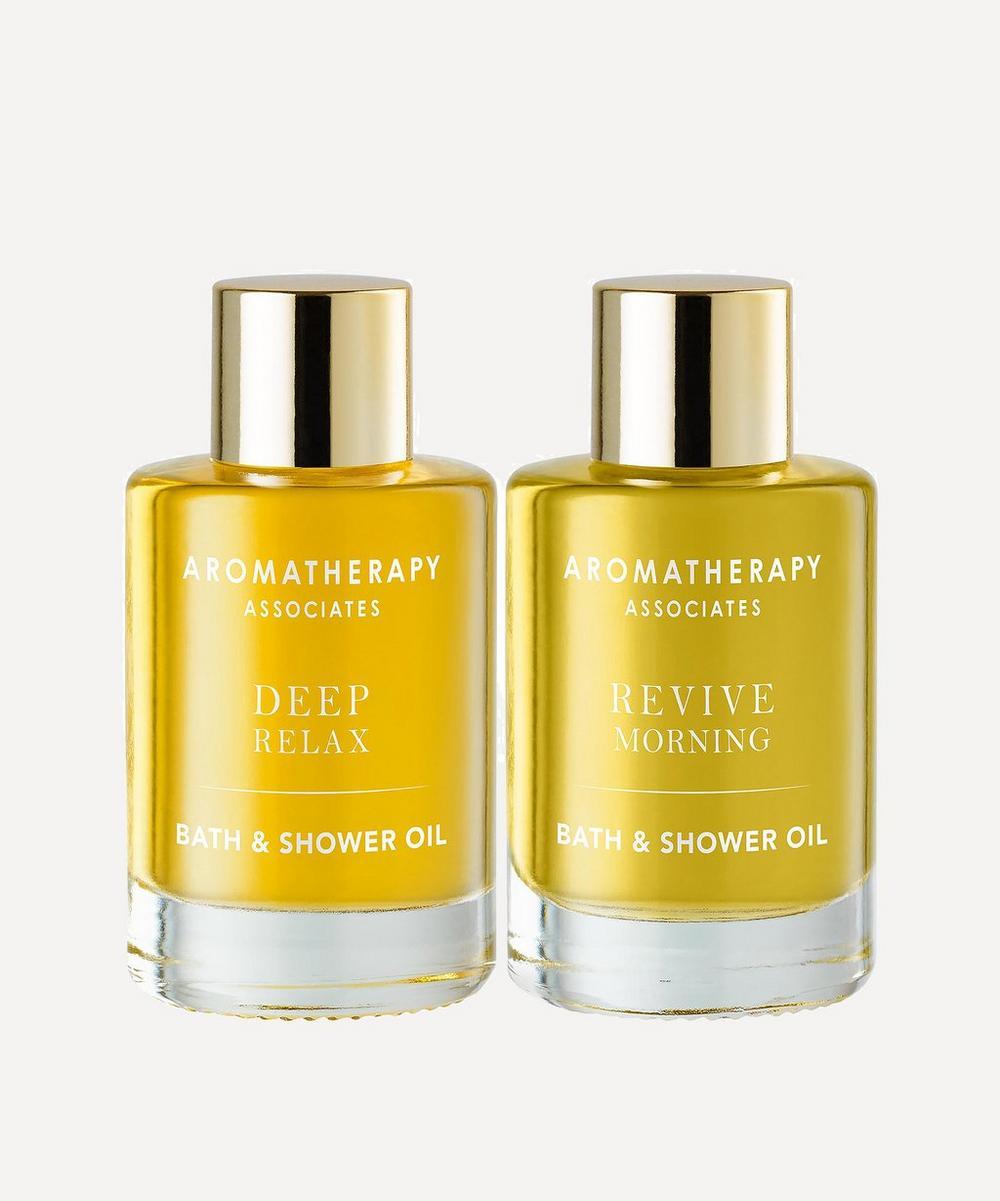 Aromatherapy Associates - Perfect Partners Oils Set of Two